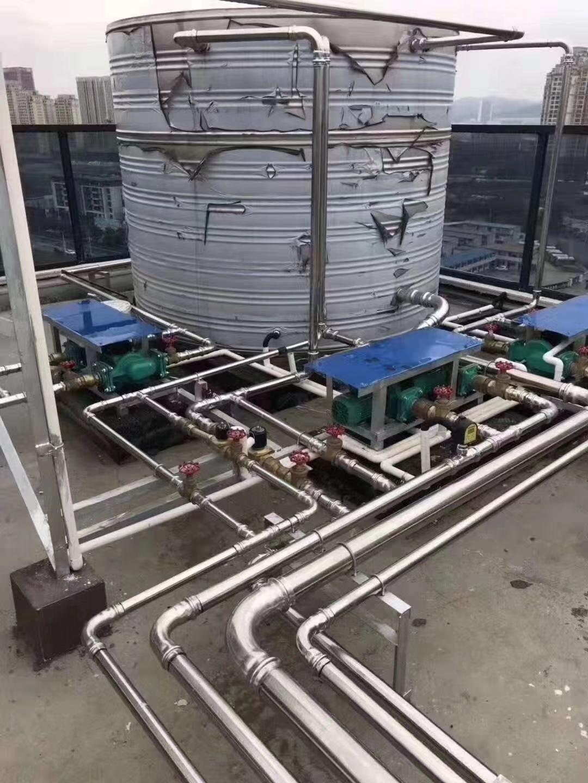 永穗管业品牌不锈钢直饮水管安装工程案例.jpg