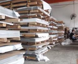 永穗不锈钢板、钢带仓储环境