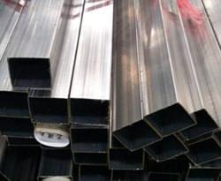 永穗不锈钢方管材料