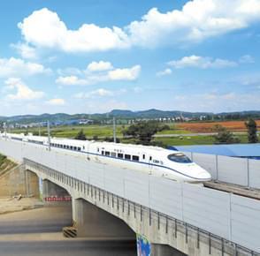 北京高铁与永穗合作